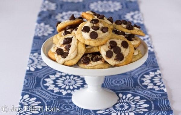 keto chocolate pastry recipe