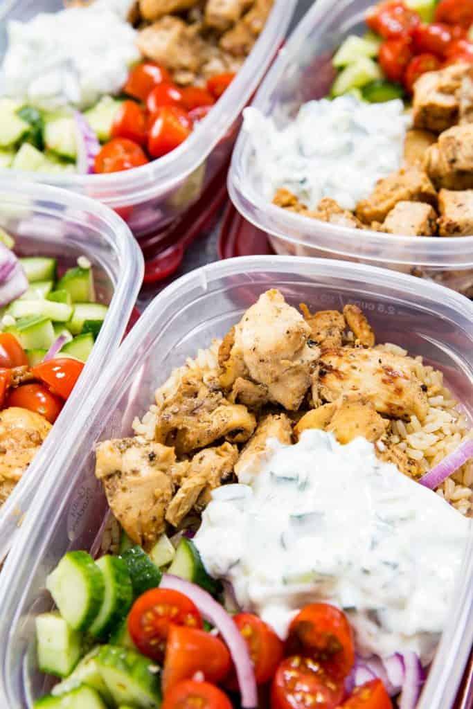 low-carb-greek-salad-meal-prep