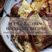 delicious keto breakfast recipes