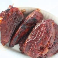 Pressure Cooker Country Style Ribs