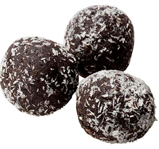 low carb rum balls to buy