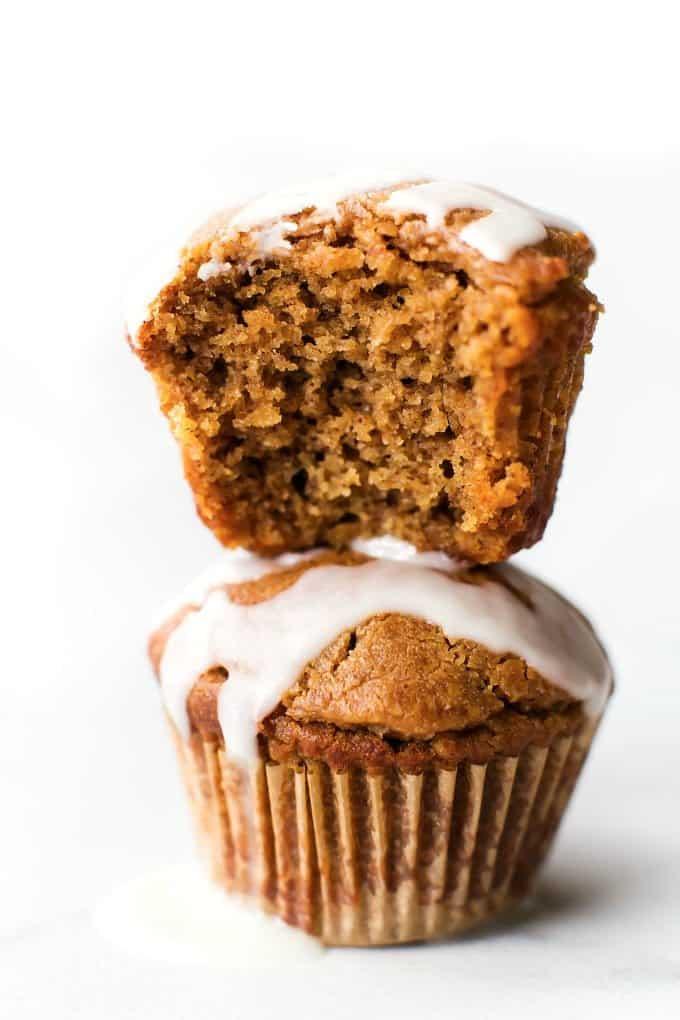 vegan keto muffins