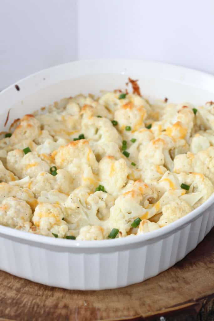 keto cauliflower casserole are low carb side dishes recipes