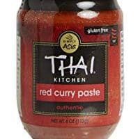 Thai Kitchen Red Curry Paste, 4 oz, 2 pk