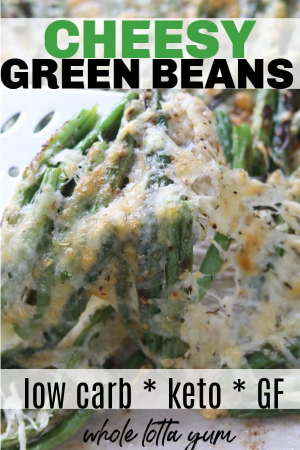 keto green bean recipe