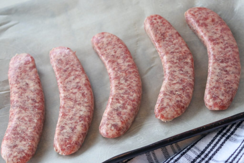 how to cook brats in the oven