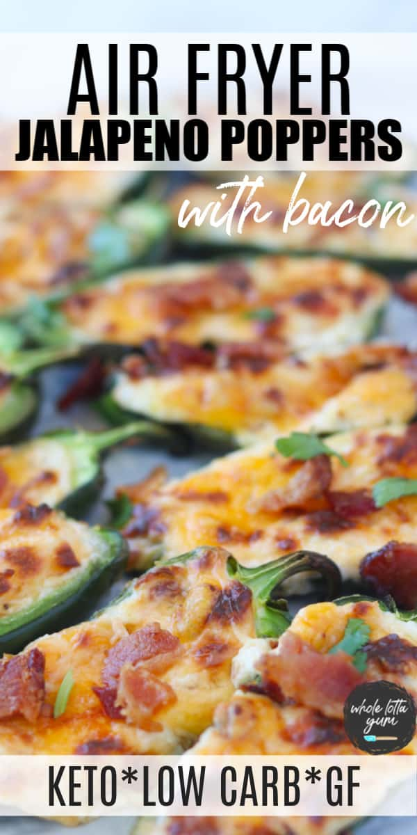 bacon stuffed jalapeno poppers