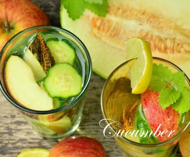 detox water is another name for fruit water recipes