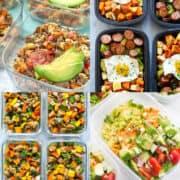 whole30 meal prep recipes