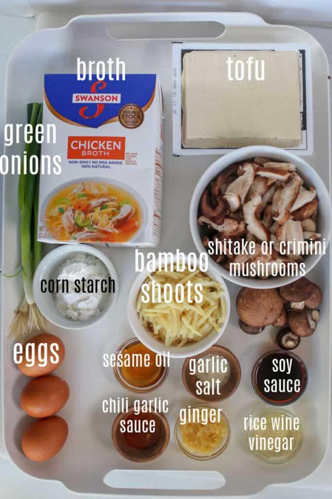 hot sour instant pot soup ingredients
