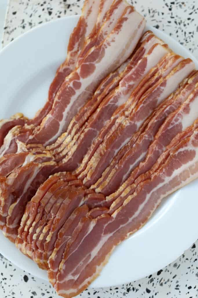 yes you can cook bacon in an instant pot, any brand of bacon will work